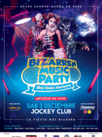 Bizarren Music Party